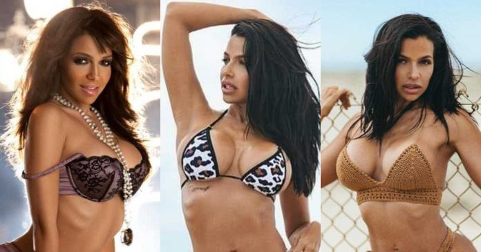 51 Sexy Vida Guerra Boobs Pictures Will Expedite An Enormous Smile On Your Face