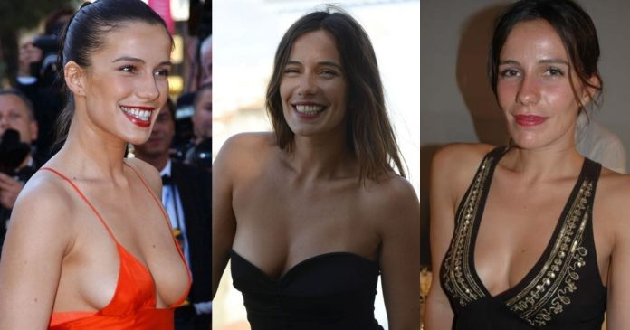 51 Sexy Zoe Félix Boobs Pictures Are Paradise On Earth