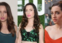 51 Sexy Zoe Lister-Jones Boobs Pictures Which Make Certain To Leave You Entranced