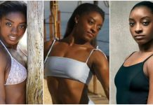 51 Simone Biles Nude Pictures Which Are Basically Astounding