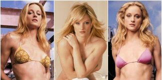 51 Teri Polo Nude Pictures Are Paradise On Earth