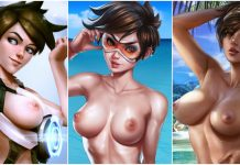 51 Tracer Nude Pictures Which Make Certain To Prevail Upon Your Heart