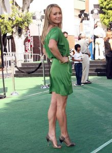 51 Hottest Christine Taylor Bikini Pictures Showcase Her Ideally Impressive Figure | Best Of ...