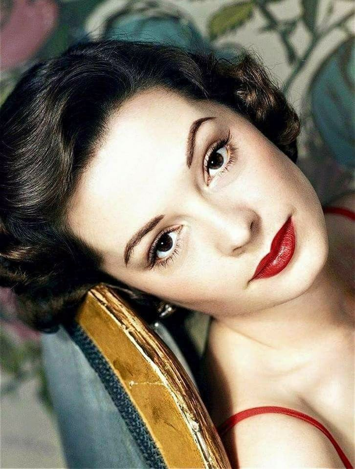 jane greer sexy pictures