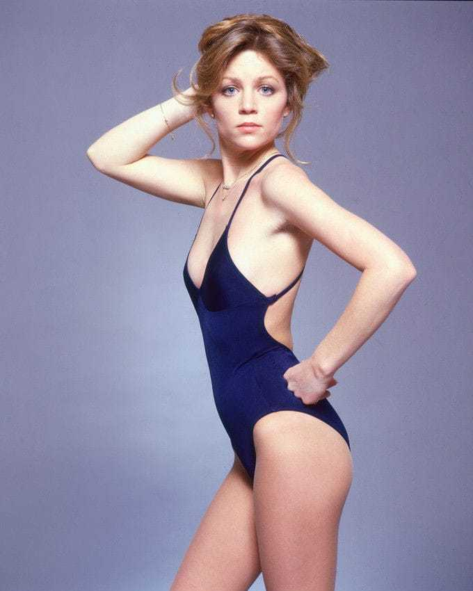 lisa hartman black sexy