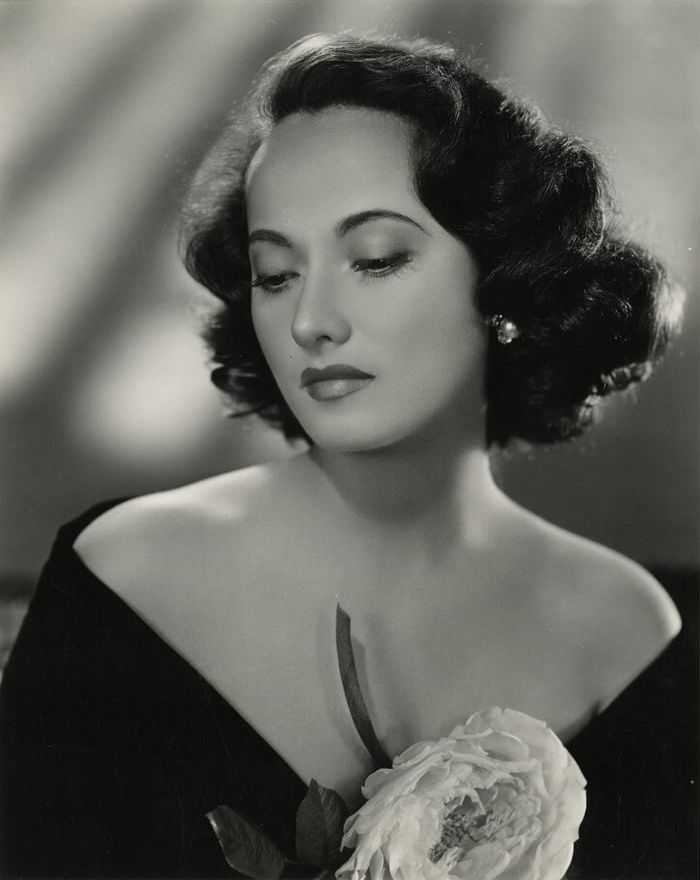 merle oberon hot