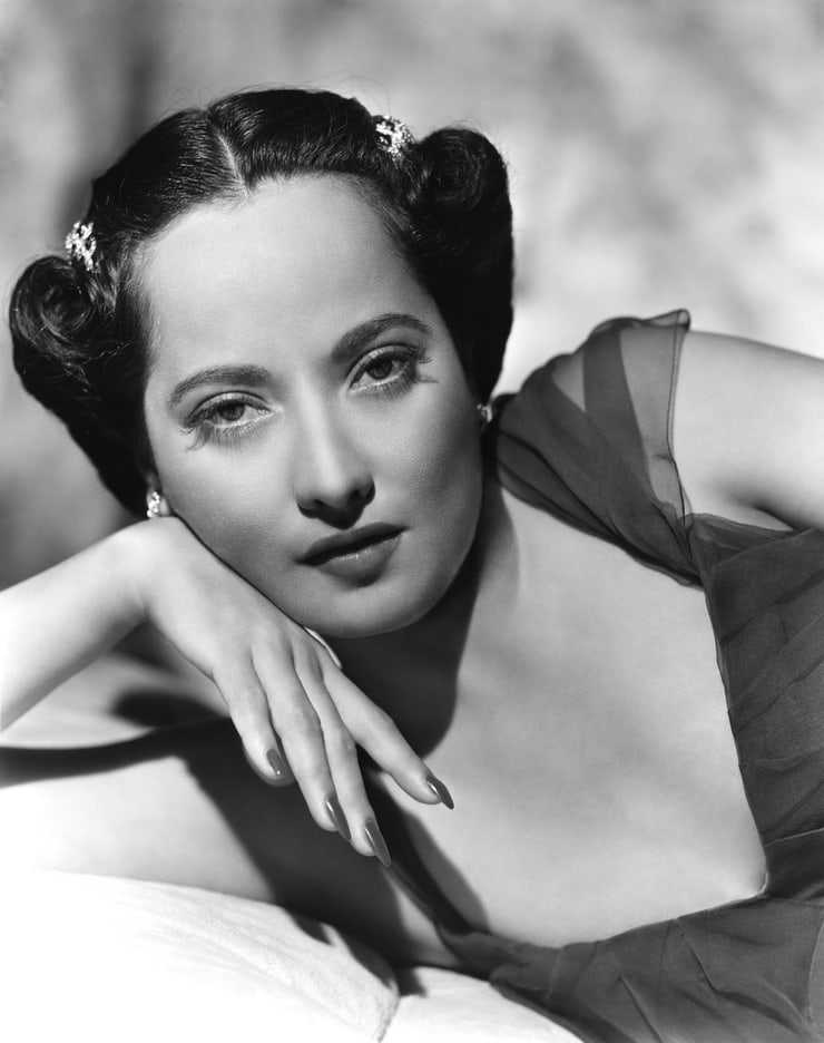 merle oberon too hot