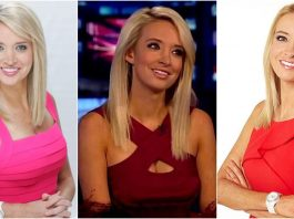 28 Hot Pictures Of Kayleigh McEnany Will Spellbind You With Her Dazzling Body