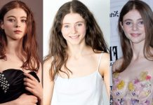 34 Thomasin McKenzie Nude Pictures Are A Genuine Masterpiece