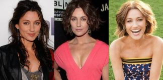 35 Orla Brady Nude Pictures Are Truly Entrancing And Wonderful