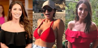 42 Bristol Palin Nude Pictures Are Simply Excessively Damn Delectable
