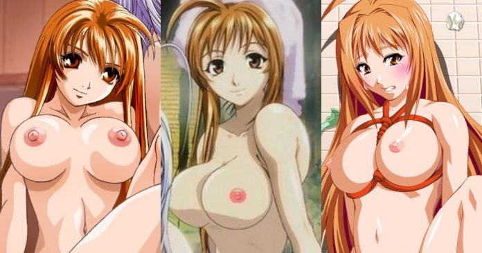 51 Aya Natsume Nude Pictures Are Sure To Leave You Baffled
