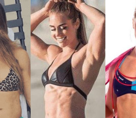 51 Brooke Wells Nude Pictures Are A Genuine Meaning Of Immaculate Badonkadonks