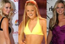 51 Hot Pictures Of Allie Laforce Which Will Leave You To Awe In Astonishment