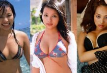 51 Hot Pictures Of Ayame Misaki Which Are Essentially Amazing
