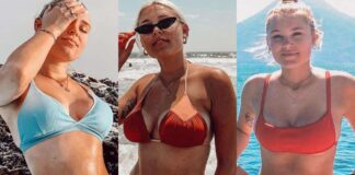 51 Hot Pictures Of Cheyenna Clearbrook Are Really Epic