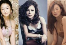 51 Hot Pictures Of Jung Yu-mi Are Truly Entrancing And Wonderful
