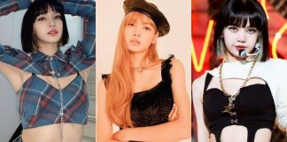 51 Hot Pictures Of Lalisa Manoban That Are Basically Flawless
