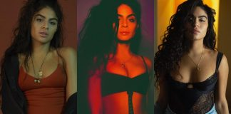 51 Jessie Reyez Nude Pictures Are An Appeal For Her Fans
