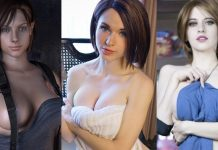 51 Jill Valentine Nude Pictures Will Spellbind You With Her Dazzling Body