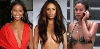 51 Joy Bryant Nude Pictures Will Leave You Gasping For Her