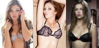 51 Lili Simmons Nude Pictures Are Going To Liven You Up