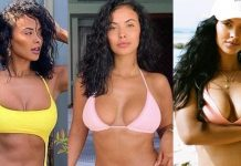 51 Maya Jama Nude Pictures Will Expedite An Enormous Smile On Your Face
