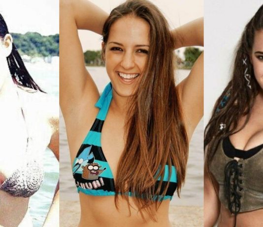 51 Sarah Logan Nude Pictures That Will Fill Your Heart With Triumphant Satisfaction