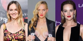 51 Sexy Jess Weixler Boobs Pictures Will Induce Passionate Feelings for Her '