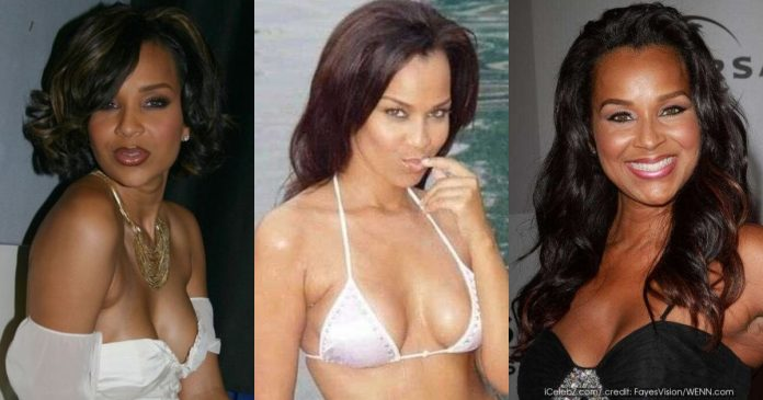 51 Sexy LisaRaye McCoy Boobs Pictures Are Sure To Leave You Baffled