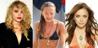 51 Sexy Mary-Kate Olsen Boobs Pictures Uncover Her Awesome Body
