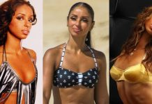 51 Sexy Mýa Boobs Pictures Which Will Get All Of You Perspiring