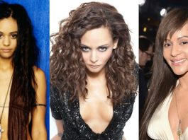 51 Sexy Persia White Boobs Pictures Are A Charm For Her Fans