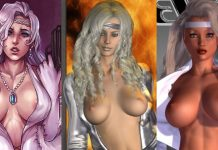 51 Silver Sable Nude Pictures Which Are Essentially Amazing