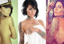 51 Zahra Schreiber Nude Pictures Are Paradise On Earth