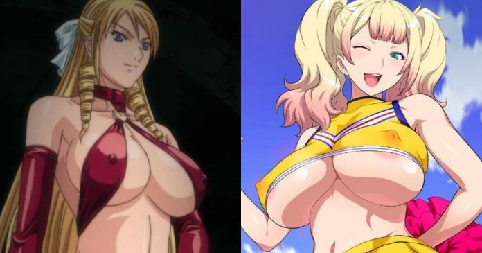 15 Sexiest Prostitution Hentai Of All Time