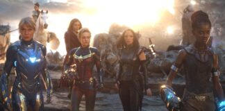 Black Panther's Letitia Wright Hints at the Possibility of an All-Female Avengers Movie