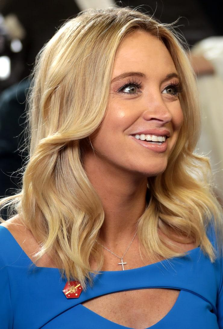 Kayleigh McEnany sexy picture
