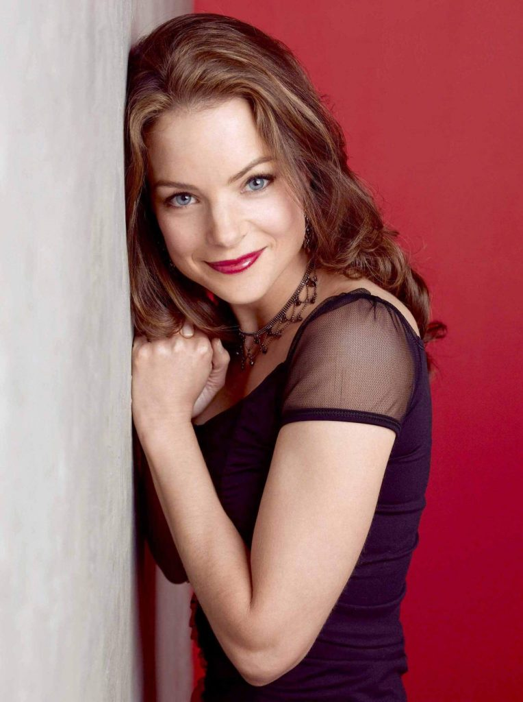 51 Kimberly Williams-Paisley Nude Pictures Are Only