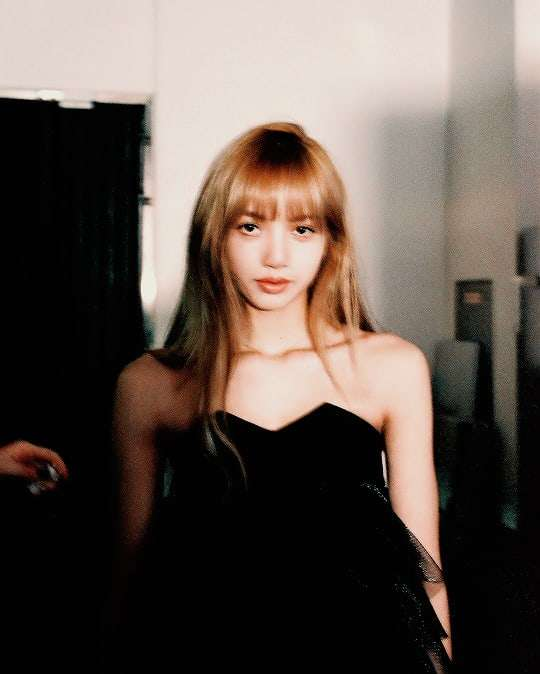 Lalisa Manoban facts