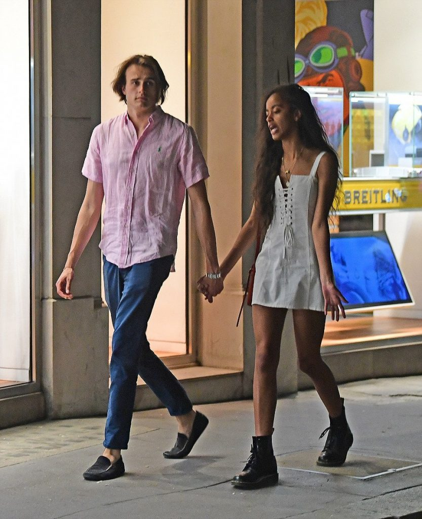 41 Malia Obama Nude Pictures Will Drive You Frantically
