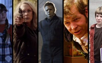 Old Characters From Halloween 1978 Will Reappear In Halloween Kills