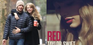 Taylor Swift Reveals That Red Is A 'True Breakup Album'... While Fans Guess If It's About Jake Gyllenhaal
