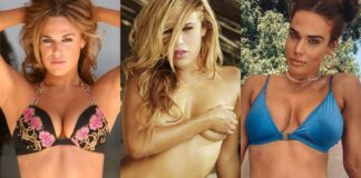 51 Hot Pictures Of Lana a.k.a CJ Perry Are Windows Into Heaven