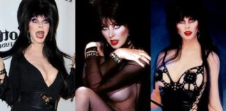 51 Sexy Cassandra Peterson Boobs Pictures That Will Make Your Heart Pound For Her