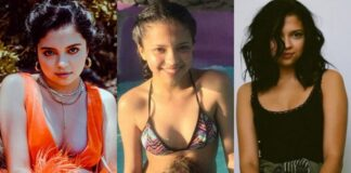 51 Sexy Cree Cicchin Boobs Pictures Will Leave You Gasping For Her