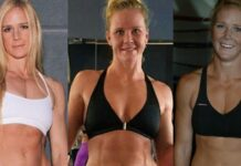 51 Sexy Holly Rene Holm Boobs Pictures Are Blessing From God To People