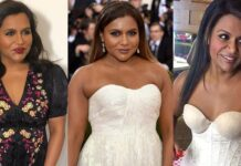 51 Sexy Mindy Kaling Boobs Pictures Which Will Cause You To Turn Out To Be Captivated With Her Alluring Body