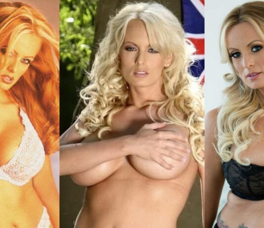 51 Sexy Stormy Daniels Boobs Pictures That Will Fill Your Heart With Joy A Success