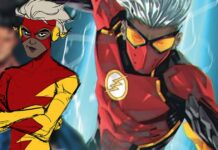 A Genderfluid Non-Binary Flash Is All Set To Be Introduced In Future State By DC Comics